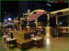 Chateau Nightclub at Paris