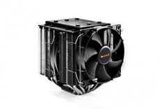 be quiet! Launches Entirely New Lineup of CPU Coolers - Futurelooks