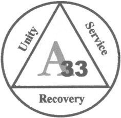 Alcoholics Anonymous General Services of Southeast Michigan - Area 33 Alcoholics Anonymous, Courage To Change, Sobriety, Unity, Recovery, Michigan, The Neighbourhood, Wisdom, Rooms