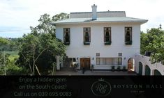 Royston Hall is a lovely Guest House located in Port Shepstone on the lower South Coast KZN that offer some truly amazing experiences! Walking In Nature, Bird Watching, Coast, Relax, Outdoor Decor