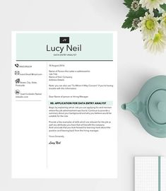professional resume template modern resume template cover