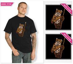 ShirtPunch: Limited Edition T-Shirt - Furball