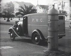 This clip uses music over a selection of stills and archival footage to give a summarised history of the postal service in New South Wales.  Learn more about our history here: http://auspo.st/1C0gYkJ