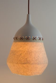 just married lamps by Studio Klass