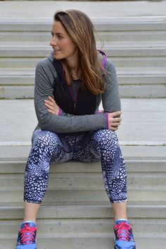 fitness fashion H&M sports