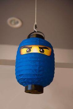 Ninjago Birthday Party Ideas | Photo 1 of 14