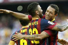 FC Barcelona - Levante - Liga BBVA