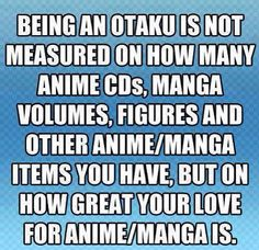 This could not make me happier. Because I own nothing anime/manga related.. yet!