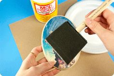DIY: Make Easy Photo Transfers on Wood.  Thanks, #Photojojo! :)