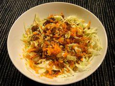 """Σχετικά άρθρα: Πατζαροσαλάτες Χοιρινές Μπριζόλες με Πιπεριές Φλωρίνης και Μανιτάρια Χοιρινές μπριζόλες στη λαδόκολλα – """"Εξοχικό"""" Μους σοκολάτα με ελαιόλαδο Γίγαντες με πιπεριές Φλωρίνης στο... Salads, Ethnic Recipes, Food, Essen, Meals, Yemek, Salad, Eten, Chopped Salads"""
