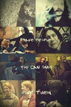 Harry Potter :*