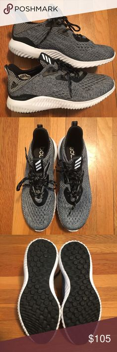 baby yeezy boost shoes adidas bounce running size 8