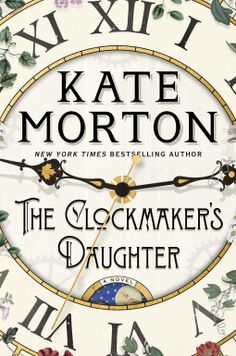 The Clockmaker's Dau