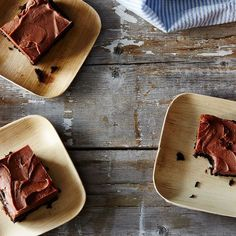 Our Essential Brownie Guide on Food52