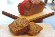 Perfect Pumpkin Bread: Gluten-Free & Vegan Recipe - Go Dairy Free