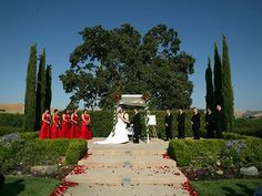 Garre Vineyard And Winery Martinelli Event Center Livermore Wedding Locations Bay Area Reception Venues 94550