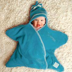 Couverture polaire bébé - Couverture et Chancelière bébé - Maman Natur'elle