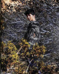 Song Joong-ki W Korea May 2017-6