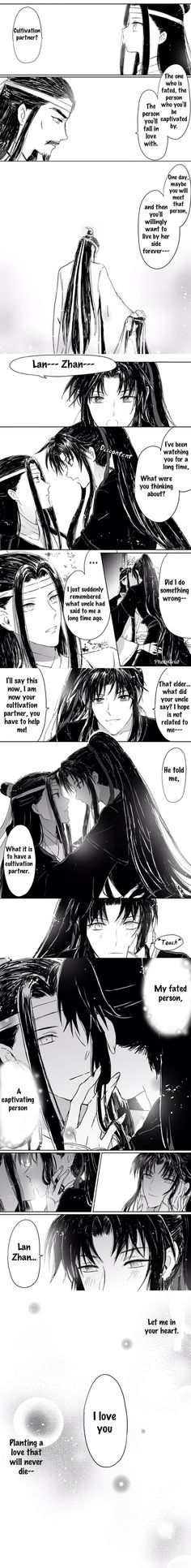 Me Me Me Anime, Anime Love, Anime Guys, Manga, Anime Fight, Great Novels, The Grandmaster, Shounen Ai, Anime Ships