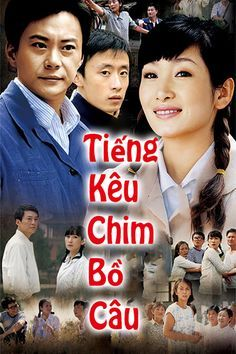 Phim Tiếng Kêu Chim Bồ Câu