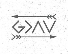God is Greater than the highs and lows svg God is Greater svg
