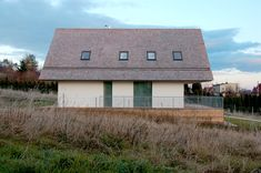 Gallery of House With a View / doomo - 13