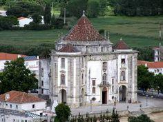 Vila de Óbidos Leiria Portugal.