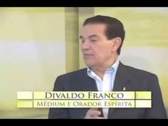 ESPIRITISMO - HOMOSSEXUALIDADE - DIVALDO FRANCO - SER HOMOSSEXUAL É NORMAL - YouTube