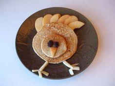 16 Decorative Breakfast Ideas For KIds