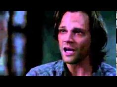 Supernatural season 8 episode 23 ending! The angels are falling! - YouTube