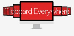 Aunque Flipboard fue originariamente creado para la navegación en iPad, allá por el 2010, el equipo ha ido evolucionando la red y poniéndola a disposición de los diferentes dispositivos móviles, pero siempre en pantallas menores a la de la tablet.