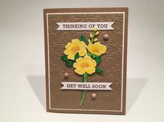 CardCut-ups – Spreading cheer and inspiration with handmade cards and paper crafting Hero Arts Cards, Bouquet Wrap, White Gel Pen, Alcohol Markers, Altenew, Watercolor Pattern, Gel Pens, Embossing Folder, Creative Cards