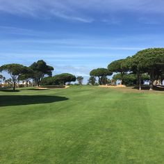 Golfrevue Schlägertest 2016 #spain #andalucia #beach #golf #novosanctipetri #training #travel # #golfbroadcaster #golf #mygolf #sclägertest2016 #golfrevue