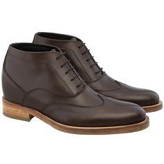 Diventa più alto con stile!  Grazie alle scarpe con rialzo interno Guidomaggi potrai aumentare la tua statura fino a 8 cm in più!  Guarda il modello Memphis (disponibile in vari colori):  http://www.guidomaggi.it/a-i-2014-15/memphis-detail#.VBxAa5R_uSo