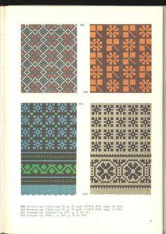 Knitting Charts, Knitting Stitches, Hand Knitting, Knitting Patterns, Knitting Ideas, Mittens Pattern, Knit Mittens, Fair Isle Chart, Tapestry Crochet Patterns