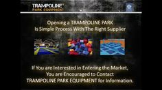 https://vimeo.com/92702582  Trampoline Park Equipment Building Custom Designed Parks, Providing Turnkey Solutions: Design, Engineering, Frame Structure, Parts such as Mats, Pads, Springs , Accessories etc.  Specializes in Indoor Trampoline Park Turnkey Projects and Lays High Emphasis on Innovation, Understanding Customer's Requirements and Provide Superior Quality Fully Functional Trampoline Park Process that Benefits Clients Business.  http://www.trampolineparkequipment.com/