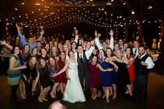 Happy Guests @ Happy Days | Emily + Johnny| Reese and Renee Photography