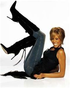 Whitney Houston will be missed, but her music will go on forever! R.I.P