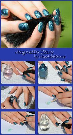 Missadelinne: Magnetic Stars