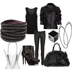 Black :) Love this!