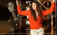 Ji Kareena Kapoor, Leather Jacket, Blouse, People, Beauty, Tops, Women, Projects, Fashion