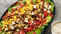 Summer at Last: 25 Easy Recipes for Living It Up - Tablespoon.com