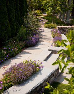 Hither Hill Garden | Nelson Byrd Woltz