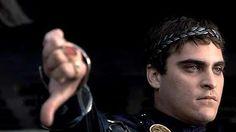 Joaquin Phoenix, Gladiator (2000)