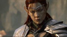 Elder Scrolls Online New Cinematic Trailer