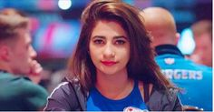 Delhi girl breaks stereotypes after becoming Indias first female professional poker player http://snip.ly/z2pie
