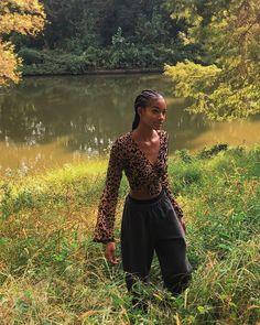 Slimming Fashion Tips Photo.Slimming Fashion Tips Photo Black Girl Magic, Black Girls, Black Girl Style, Look Fashion, Fashion Outfits, Fashion Tips, Fashion Hacks, Black Girl Fashion, Korean Fashion