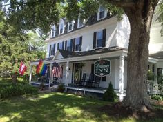Cranmore Inn in North Conway, NH
