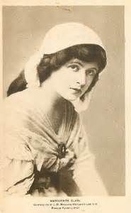 Marguerite Clark. Edwardian stage and silent film actress