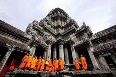 Historical Siem reap